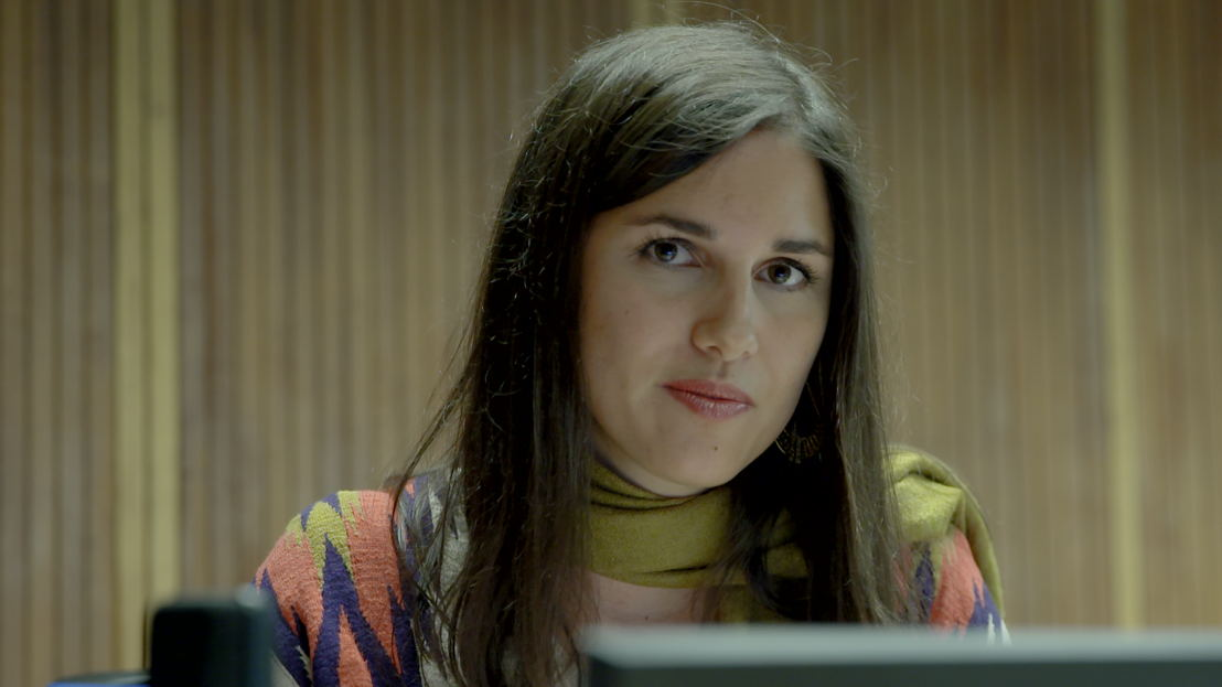 Myriam Leroy - ambassadrice Sauvezletigre.be