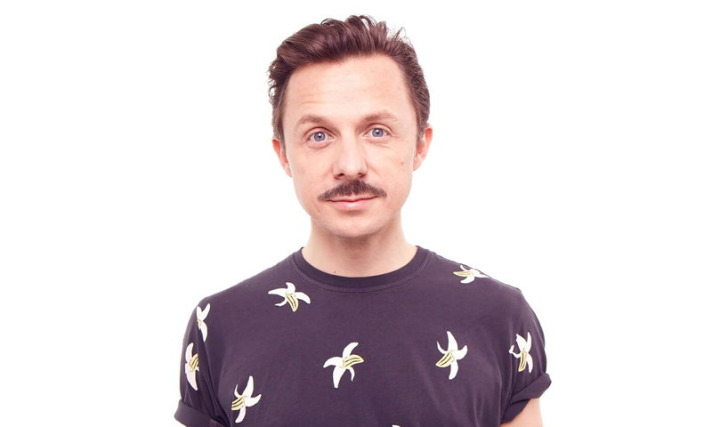 Martin Solveig, DJ et producteur
