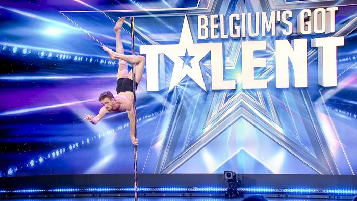 Ziet jury dubbel? Man doet twee keer auditie in Belgium's Got Talent