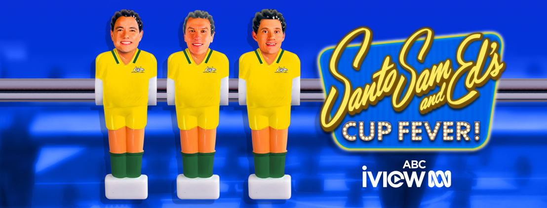 Cup Fever! Facebook Cover