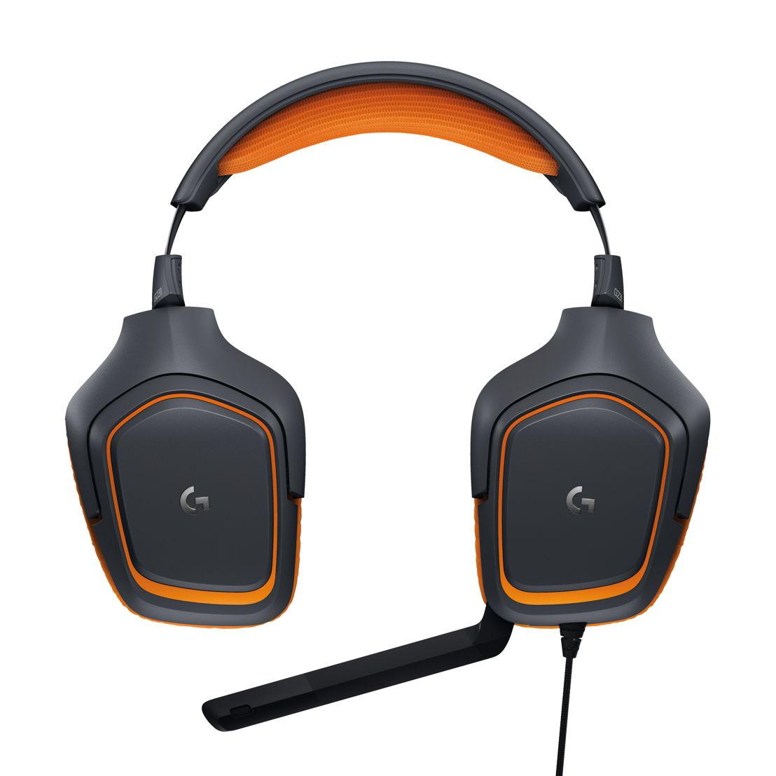 Auriculares con micrófono para juegos Logitech® G231 Prodigy™