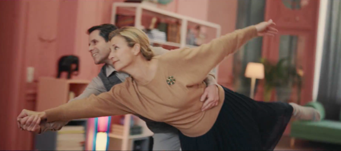 IKEA and DDB: Make room for passion