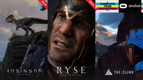 Get Three Crytek Games on Sale This Month