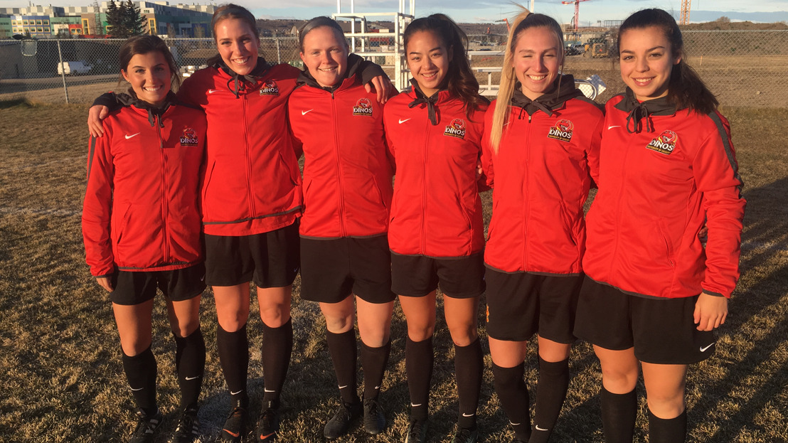 WSOC: Dinos lead CW all-star selections