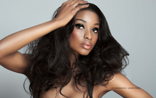 Preview: Beauty and Fashion Secrets for Women of Color