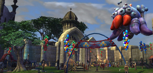 Rift Celebrates 10 Amazing Years with a Month-long Event!