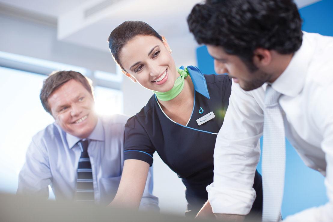 دناتا طبقت نظاماً متكاملاً للإدارة لتمكين التميز في الصحة والسلامة والبيئة.