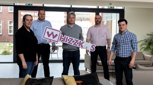 Preview: Callexcell gooit zich met Whizzkits op technologiemarkt