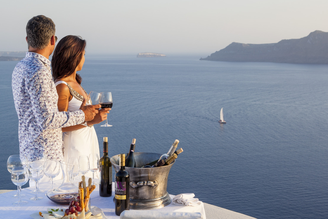 HOW TO DO SANTORINI IN TRUE STYLE!?