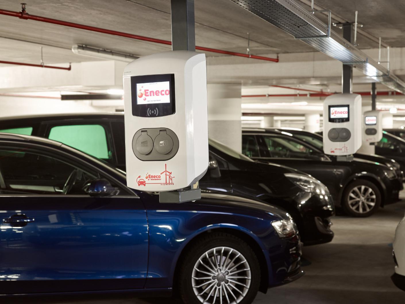 Eneco eMobility acquiert le fournisseur allemand de services de recharge chargeIT mobility GmbH