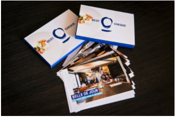Ostende <br/>Rest&quot;O&quot;Cheques