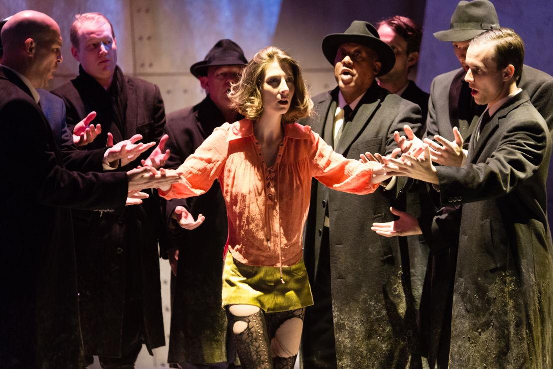 Opera Philadelphia credit Dominic M. Mercier