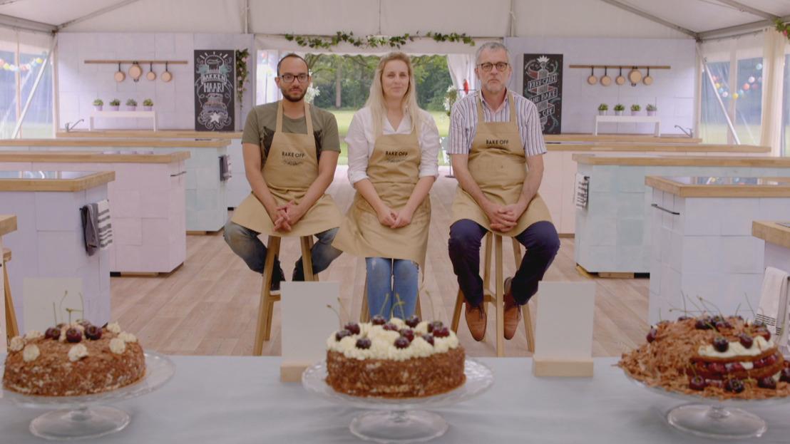 Wie wint Bake Off Vlaanderen 2017?