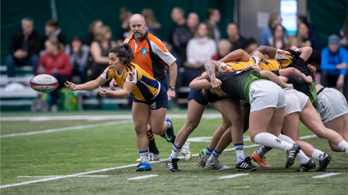 RUGBY: CW 7s Series schedule released