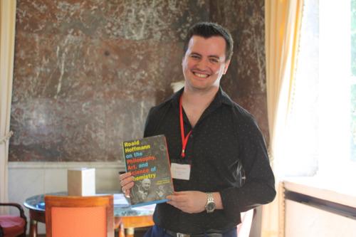Nobel prize winner Hoffmann to visit VUB for PhD defence