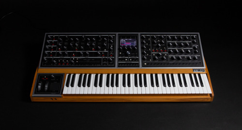 Moog Matriarch, Moog One Nominated for NAMM TEC Award for Outstanding Technical Achievement