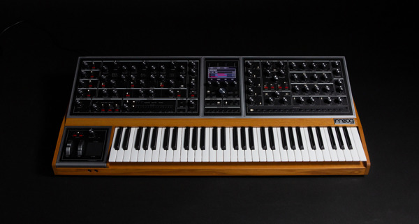 Preview: Moog Matriarch, Moog One Nominated for NAMM TEC Award for Outstanding Technical Achievement