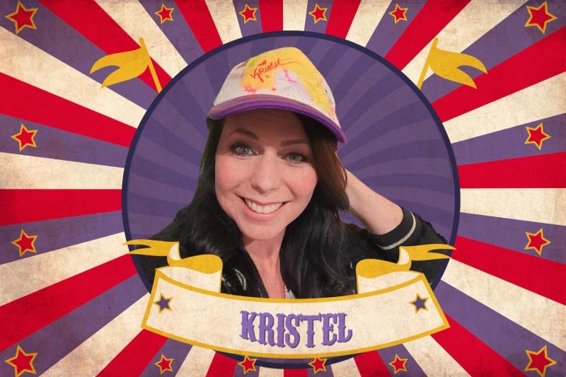 Kristel Verbeke - (c) VRT