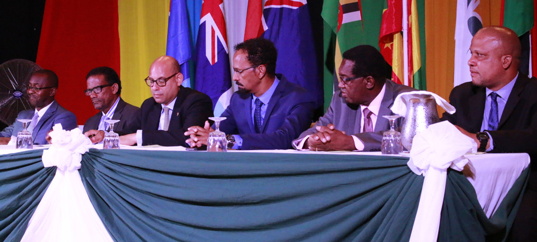 Environment Ministers Agree on Unified Approach to Tackle Climate Change Issues