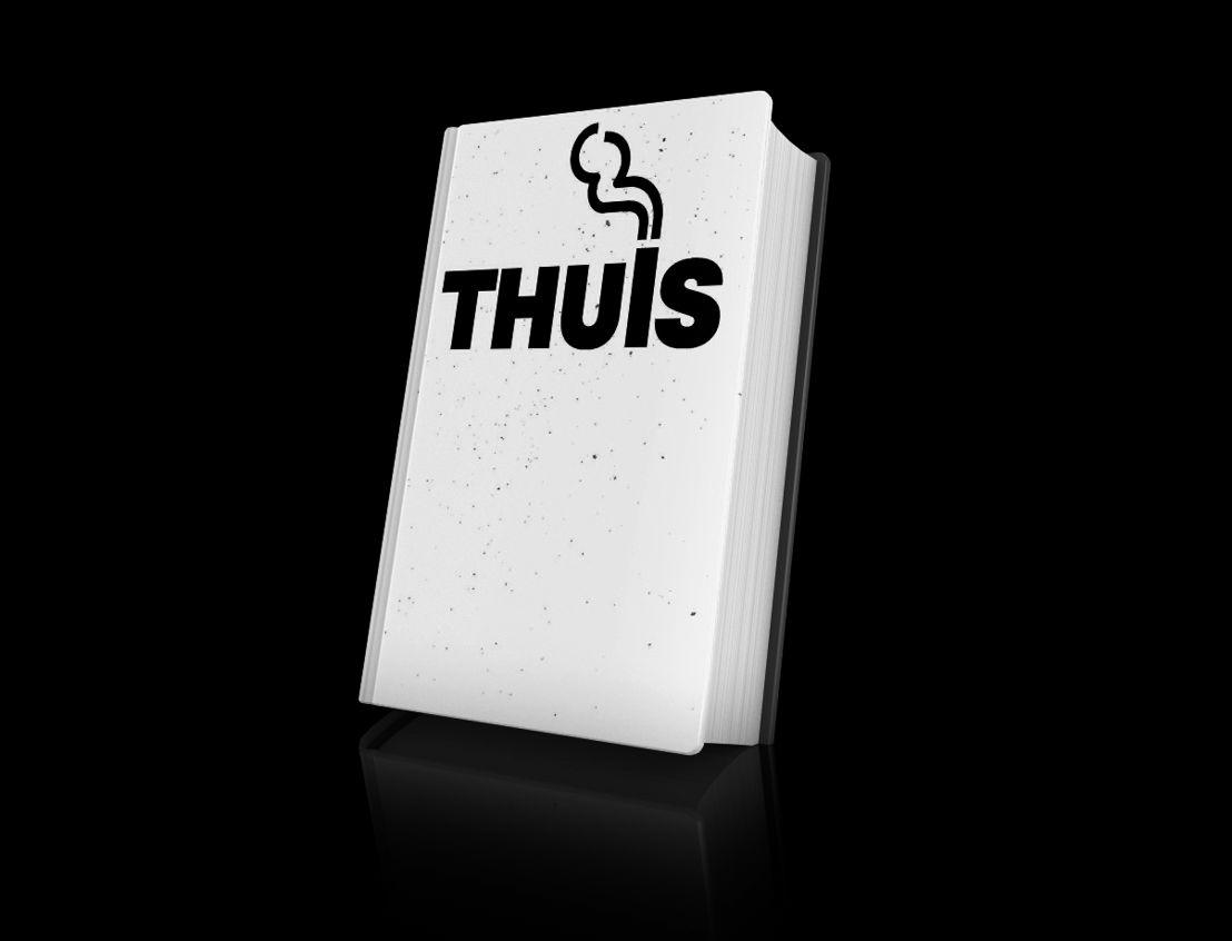 17.09: Openingweekend @ Westrand Dilbeek Performance - Evelin Brosi, Bas Devos & Michiel Soete - Thuis