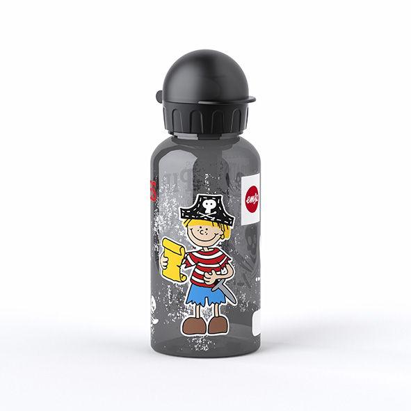 Gourde Emsa kids (pirate): €7,99 (0,4 l)