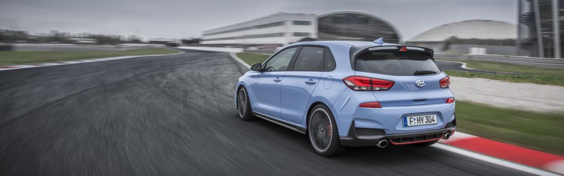 Hyundai i30 N First Edition uitverkocht twee dagen na de start van de reserveringen in Duitsland