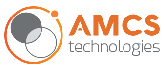 EXHIBITOR INTERVIEW: AMCS TECHNOLOGIES