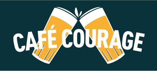 """""""Café Courage"""" nu ook open voor voetbalkantines"""