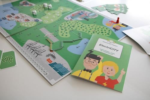 Elia, Eandis en Infrax lanceren gratis lespakket over energie en energiebesparing voor leerlingen van 10 tot 14 jaar