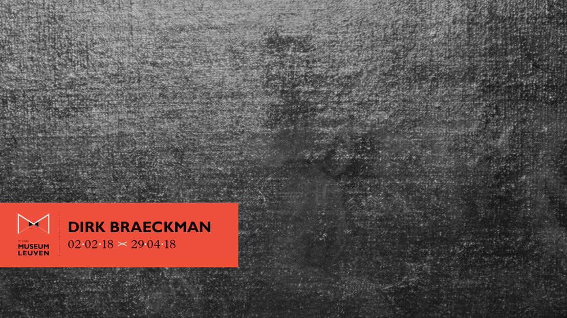 Dirk Braeckman opens double exhibition at M-Museum Leuven and BOZAR Brussels