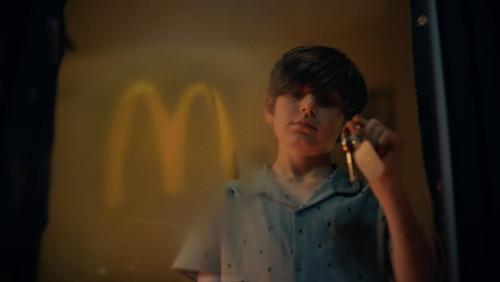 McDonald's® lanceert Happy Fix met een beetje hulp van TBWA