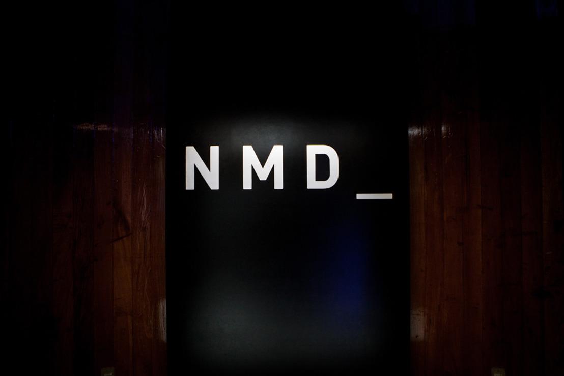 adidas Originals llena de música a la CDMX en honor a los nuevos NMD