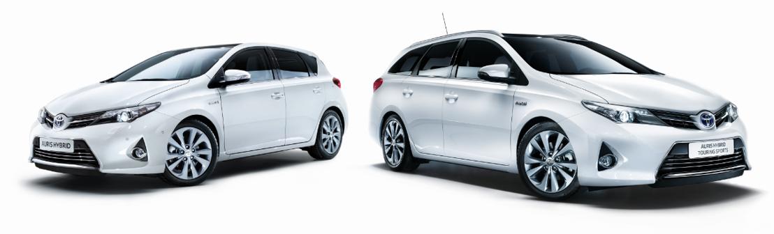 Bilan salon : l'hybride au top chez Toyota