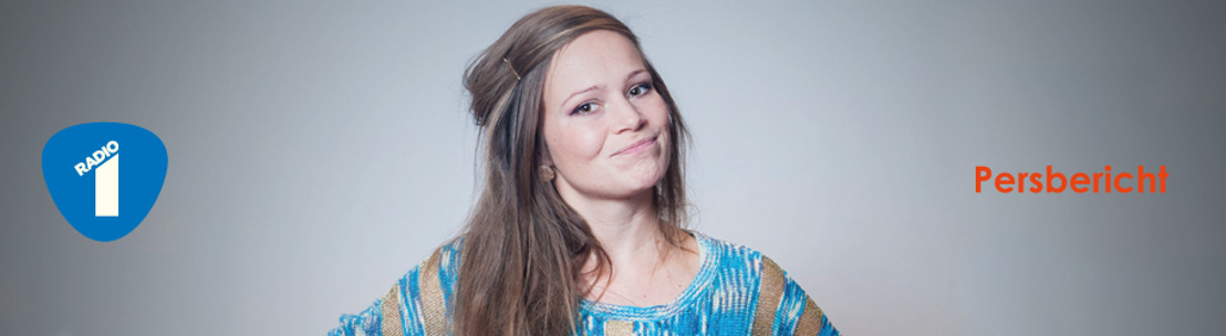 Lisa Smolders presenteert nieuw wereldmuziekprogramma Alderweireld op Radio 1