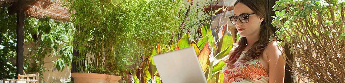 7 op 10 Vlamingen vinden wifi even onmisbaar als water en elektriciteit