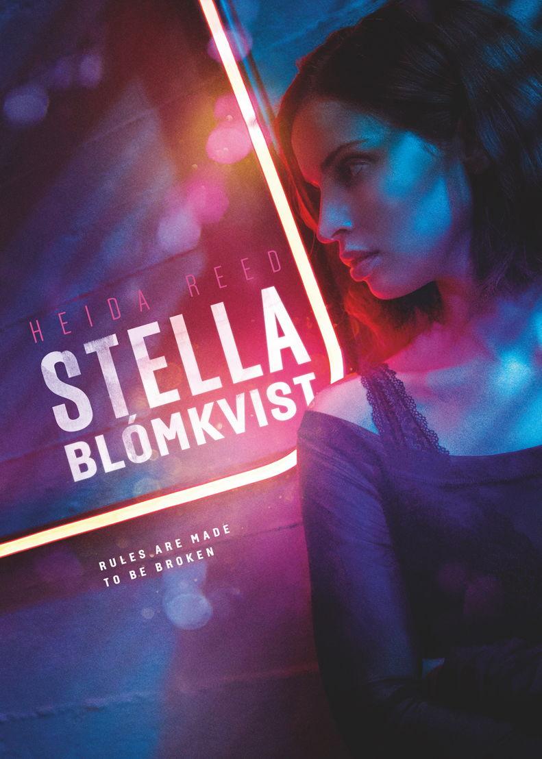 Stella Blómkvist - (c) Sagafilm