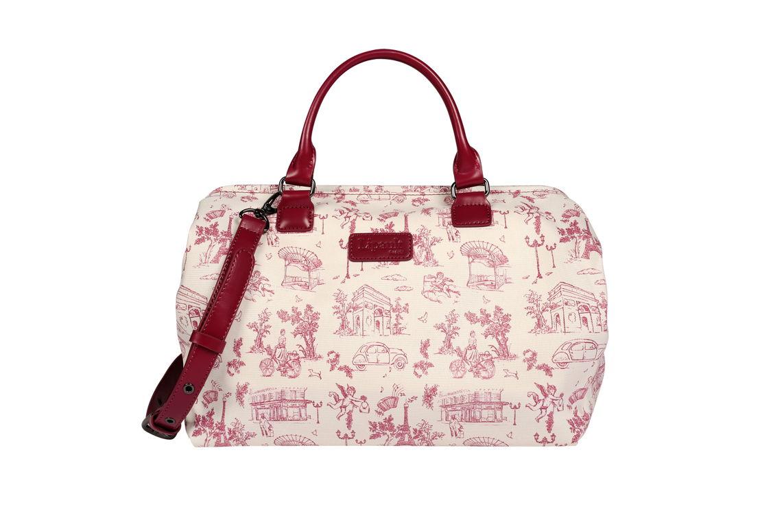 Bowling bag - M - €79