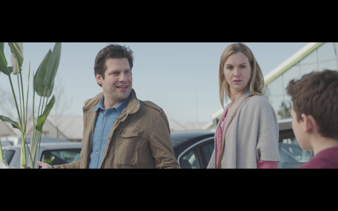 De nieuwe Mijn Volkswagen App verbindt je smartphone met je auto