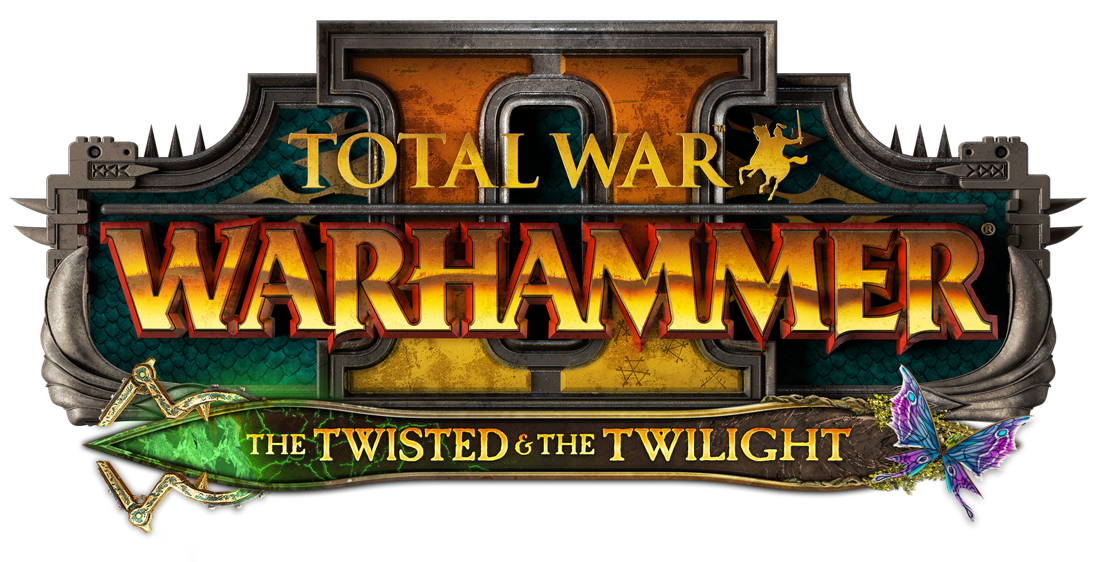 THE TWISTED & THE TWILIGHT COMES TO TOTAL WAR: WARHAMMER II ON DECEMBER 3rd