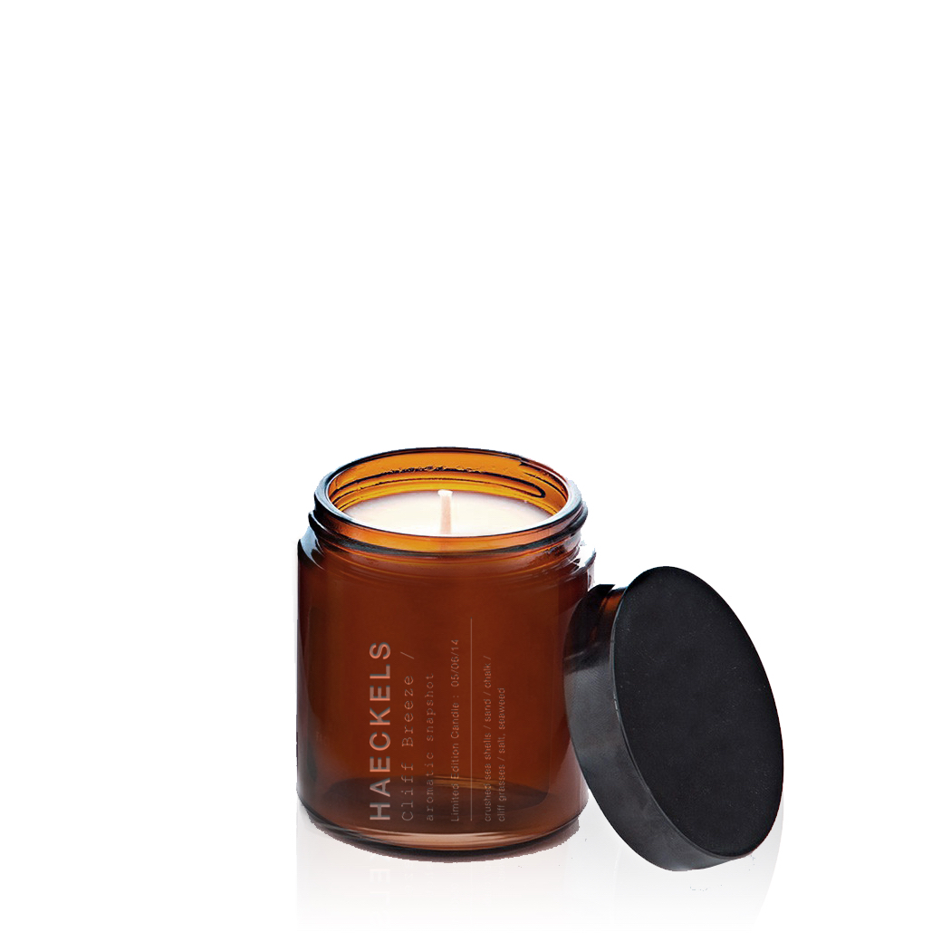 Cliff Breeze Candle - €20