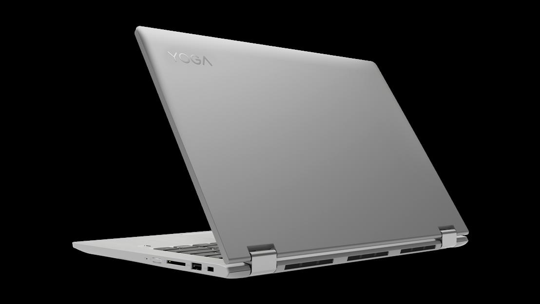 Lenovo Yoga 530 in Mineral Grey