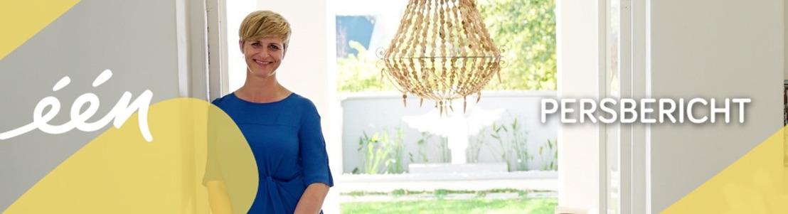 """Die huis met Sabine Hagedoren: """"Ik stap met een heel mooi gevoel buiten."""""""