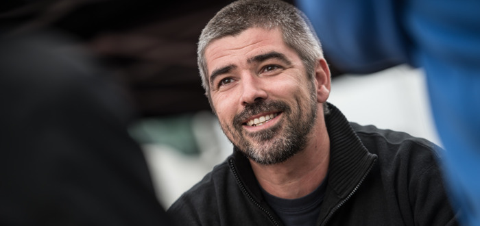 Wim Doms est nommé PR & Communications Manager chez Hyundai Belux
