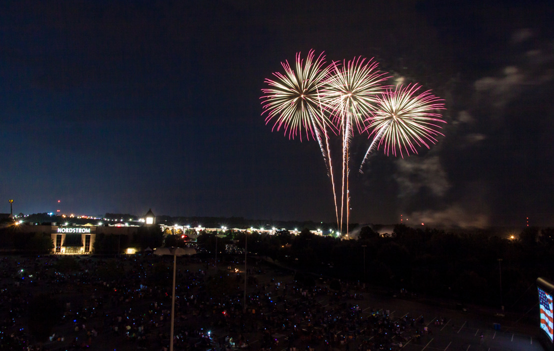 Mall of Georgia set to light up the sky with 14th annual 'Star Spangled Fourth' event!