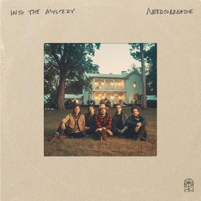 Into The Mystery Album Art