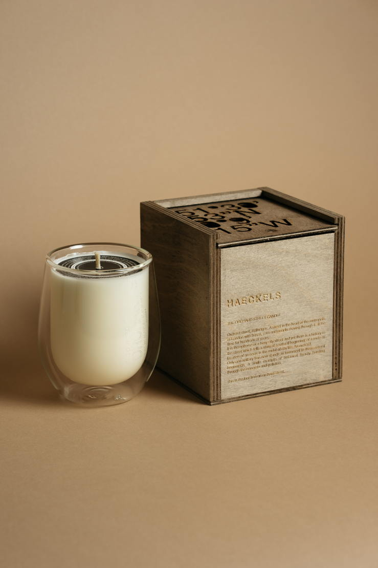 Haeckels candle