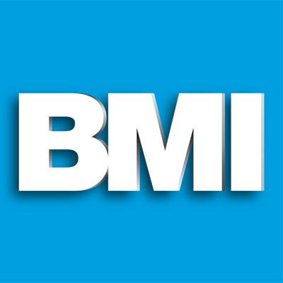 BMI Group perskamer Logo