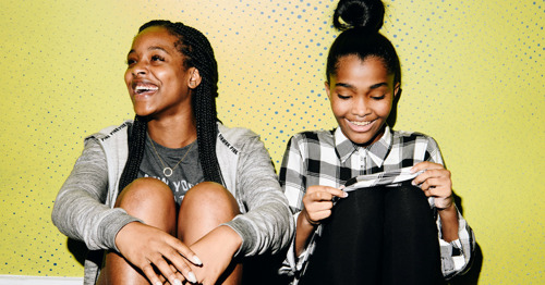 What 'The Constitution' Meant to Two Teenage Performers