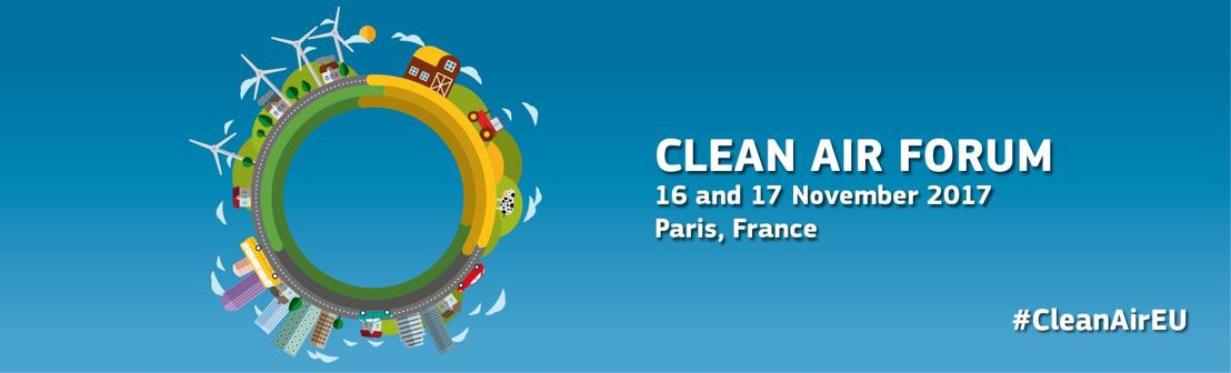 Saubere Luft für alle: Wie die EU für den Schutz der Gesundheit ihrer Bürger arbeitet