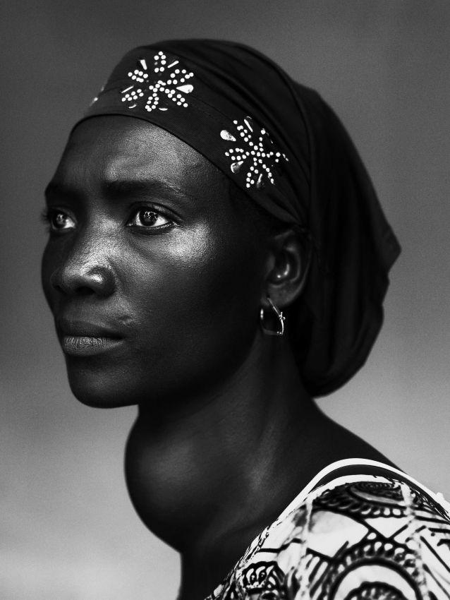 Makone Conakry, Guinee, 2013, Mercy Ships © Stephan Vanfleteren